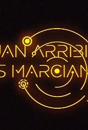 Quan arribin els marcians Poster