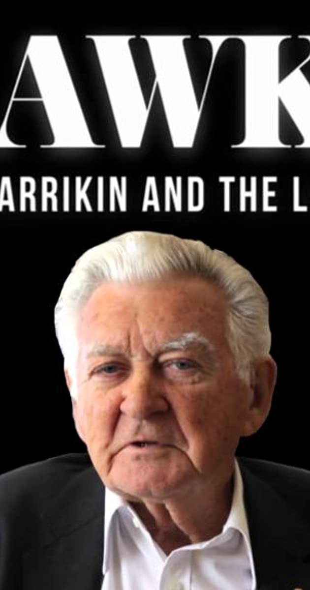 Download Hawke: The Larrikin and the Leader or watch streaming online complete episodes of  Season 1 in HD 720p 1080p using torrent