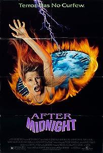 After Midnight Arch Nicholson