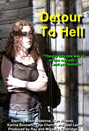 Detour to Hell Poster