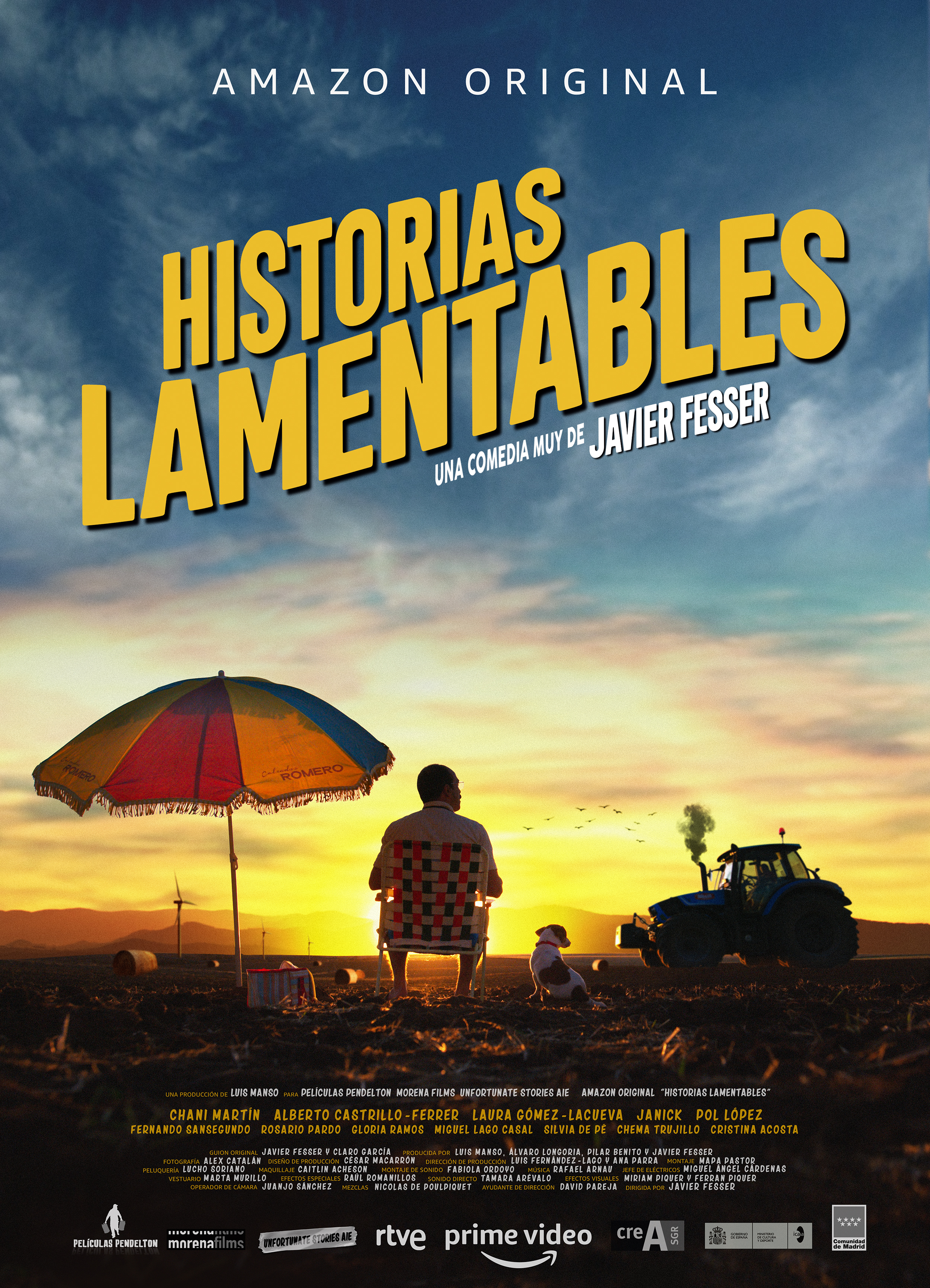 Historias lamentables hd on soap2day