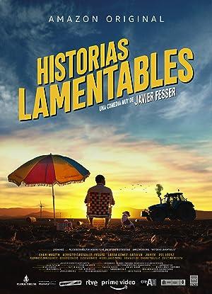 Where to stream Historias lamentables