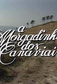 A Morgadinha dos Canaviais Poster