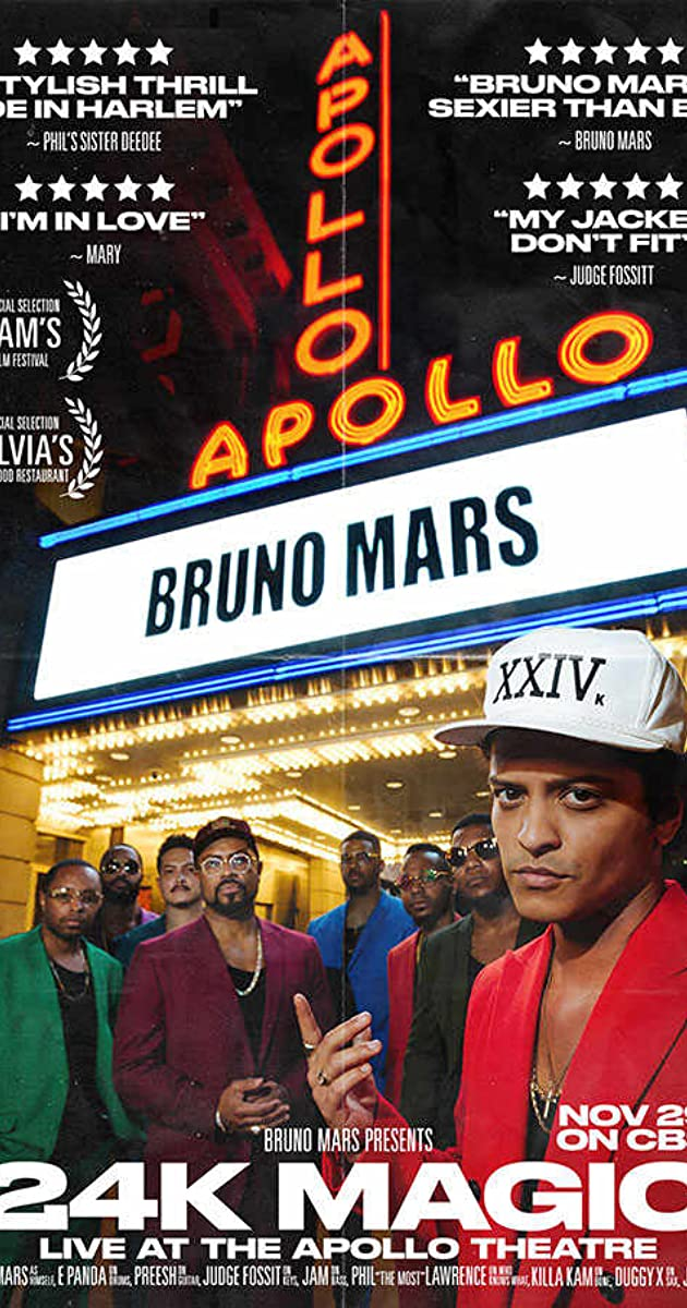 live at the apollo torrent