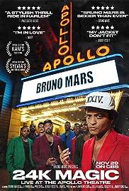 Bruno Mars: 24K Magic Live at the Apollo (2017) 720p
