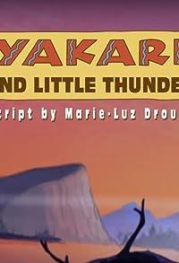 Primary photo for Yakari and Little Thunder