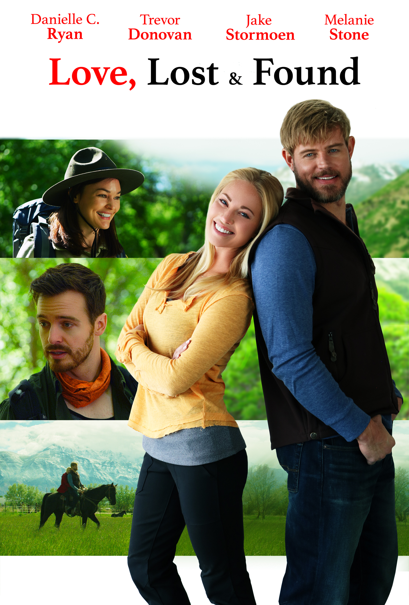 watch Love, Lost & Found on soap2day