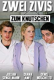 Zwei Zivis zum Knutschen Poster