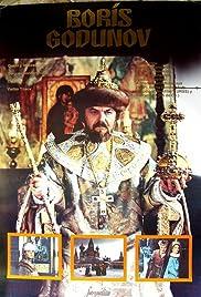Boris Godunov(1986) Poster - Movie Forum, Cast, Reviews