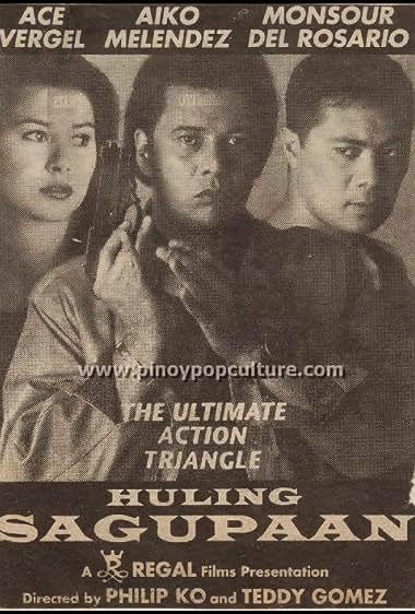 Watch Huling Sagupaan (1996)
