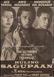 2018 movie downloads Huling sagupaan by [320p]