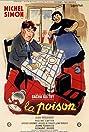La Poison (1951) Poster