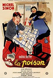 La Poison Poster