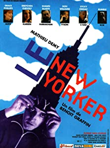 Movie posters Le New Yorker by [UltraHD]