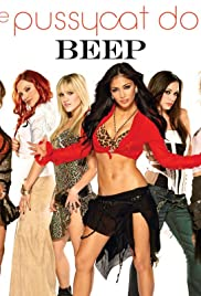 The Pussycat Dolls Feat. Will.i.am: Beep Poster
