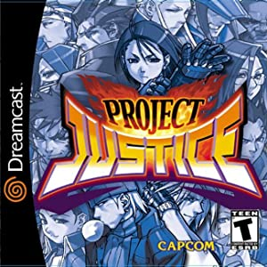 Project Justice song free download