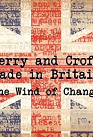 Perry and Croft: Made in Britain Poster