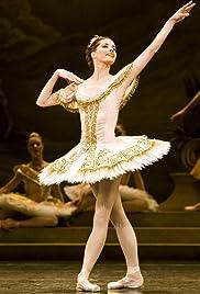 Darcey's Ballerina Heroines Poster