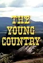 The Young Country (1970) starring Walter Brennan on DVD on DVD