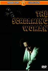 The Screaming Woman (1972) Poster - Movie Forum, Cast, Reviews