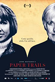 Paper Trails Poster