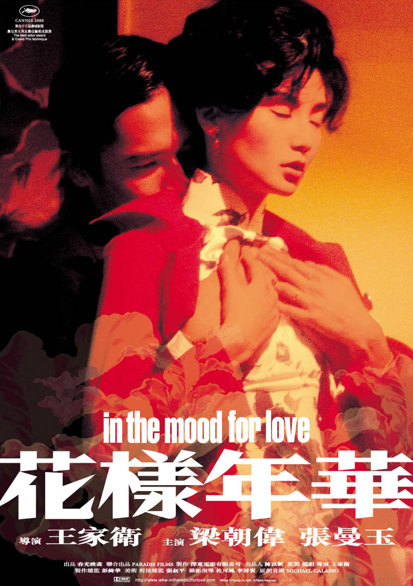 In The Mood For Love 2000 Imdb