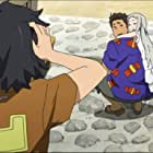 Kaiji Tang, Griffin Burns, and Ai Kayano in Ano hi mita hana no namae o bokutachi wa mada shiranai. (2011)
