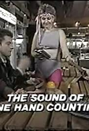 The Sound of One Hand Counting Poster