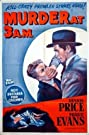 Murder at 3am (1953) Poster