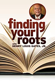 Henry Louis Gates Jr. in Finding Your Roots with Henry Louis Gates, Jr. (2012)