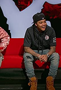 Young M.A Picture