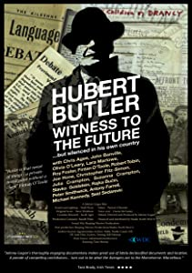 Watch now online movies Hubert Butler Witness to the Future [Mkv]