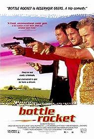 Luke Wilson and Owen Wilson in Bottle Rocket (1996)