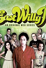 East WillyB Poster