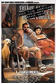 The Transfer Poster