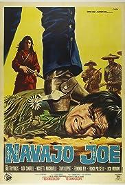 Navajo Joe (1966) with English Subtitles on DVD on DVD