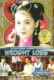 Princess Hwapyung's Weight Loss Poster