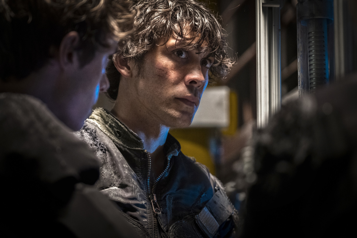 The 100 Heavy Lies The Crown Tv Episode 2017 Photo Gallery Imdb