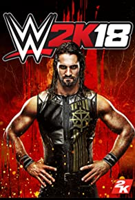 Primary photo for WWE 2K18