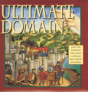 Ultimate Domain