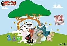 Skunk Fu! (2007–2008)