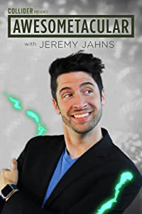 Fácil descarga de películas Awesometacular with Jeremy Jahns: Miles Morales Speculation by Jeremy Jahns  [WEBRip] [1920x1200]