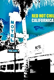 Red Hot Chili Peppers: Californication Poster