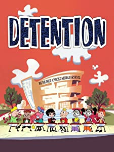 Mobile movie full hd free download Detention by none [720x320]