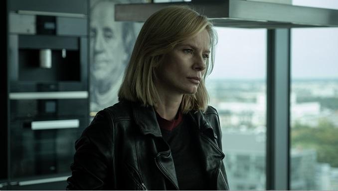 Magdalena Cielecka in Episode #2.4 (2019)