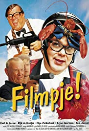 Filmpje! (1995) Poster - Movie Forum, Cast, Reviews