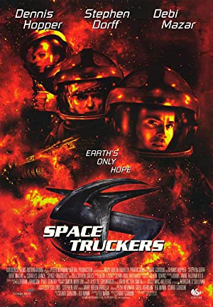 Permalink to Movie Space Truckers (1996)