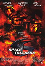 Primary image for Space Truckers