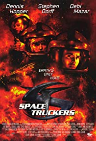 Primary photo for Space Truckers