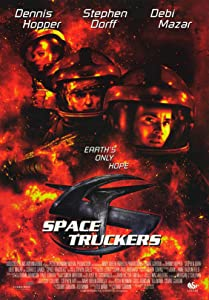 HD mobile movie downloads Space Truckers [QHD]
